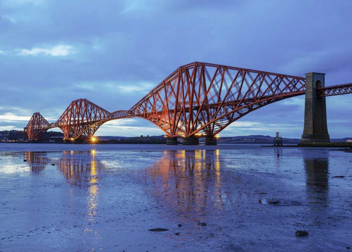 Forth Bridge | Kenny Lam | VisitScotland