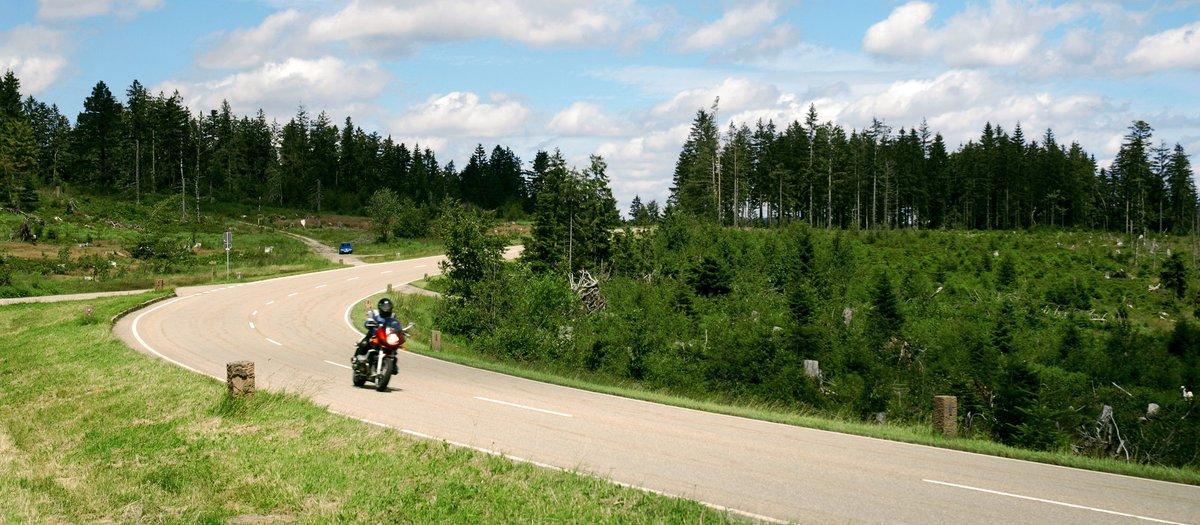Deutschlands Südwesten – Nordschwarzwald