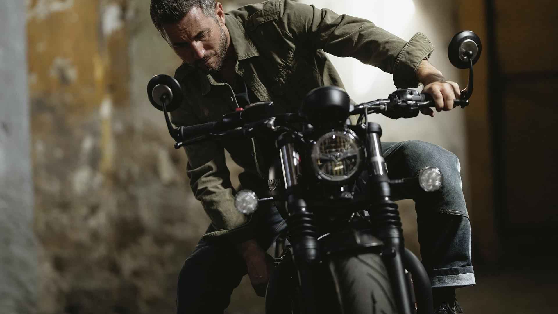 HOW TO: Motorrad gebraucht kaufen