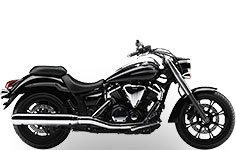 Yamaha XVS 950 Midnight Star