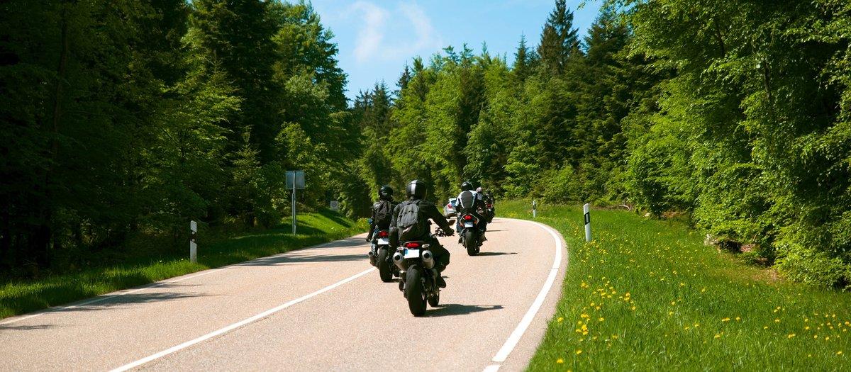 Deutschlands Südwesten – Hochschwarzwald Motorrad Tour