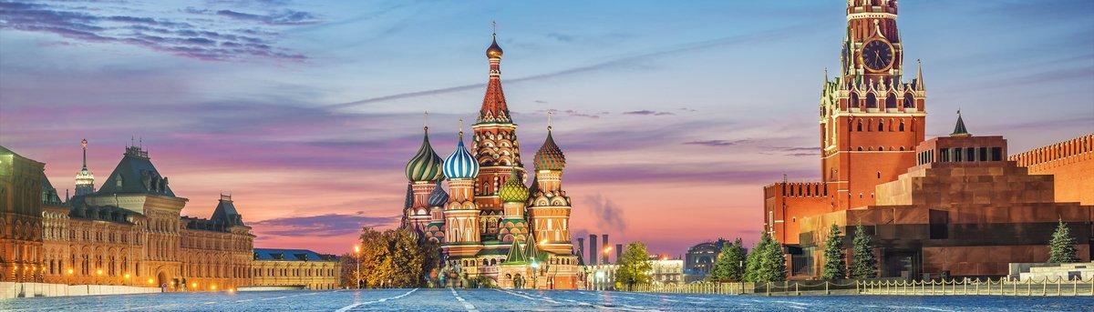 Ländertipps Russland
