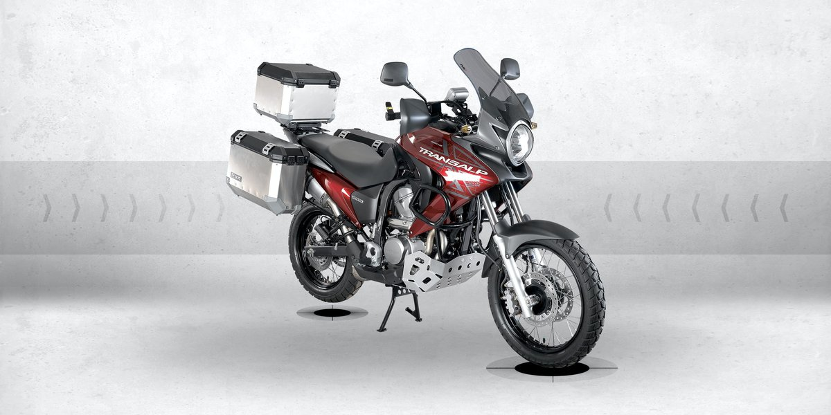 LOUIS BIKE SPECIALS – HONDA XL 700 TRANSALP
