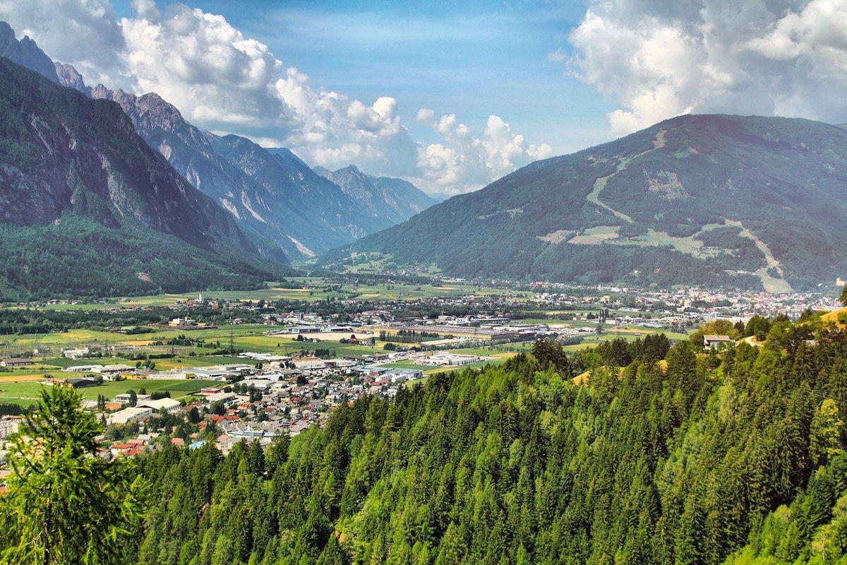Österreich Kufstein – Lienz