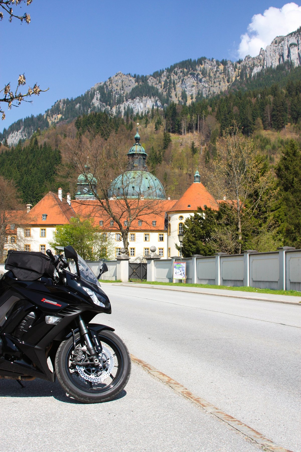 Deutschland – Österreich Tour
