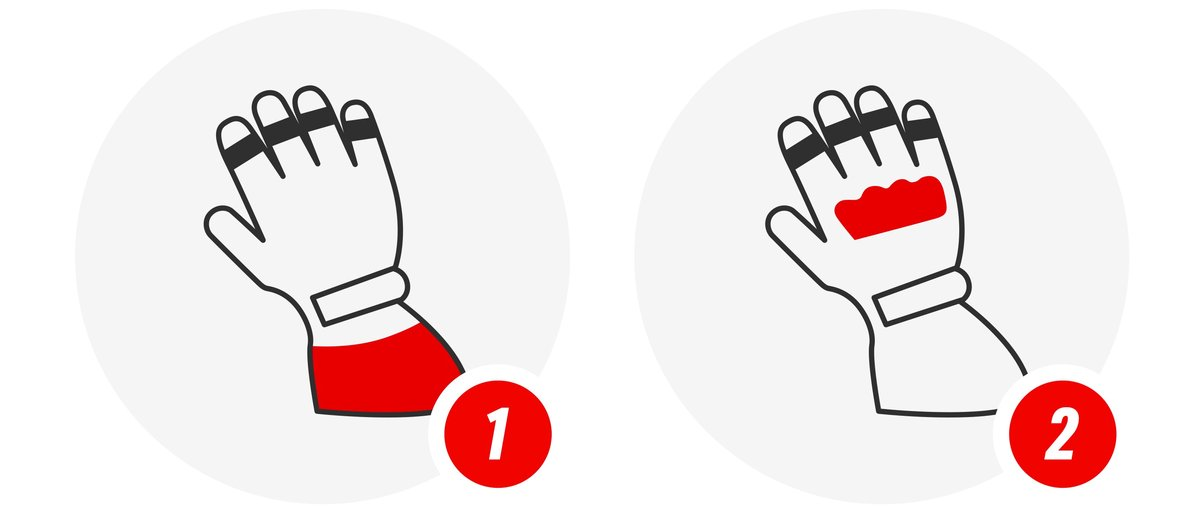 Here are our recommendations for your next pair of gloves:
