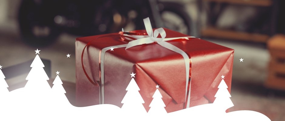 Gifts for bikers