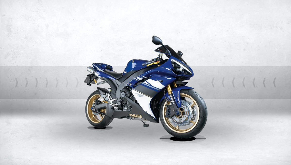 LOUIS BIKE SPECIALS – YAMAHA YZF R1