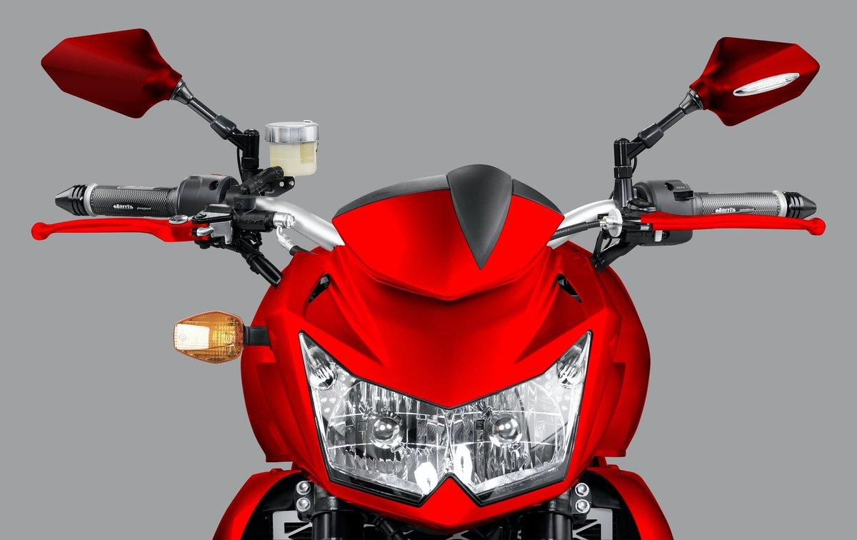 Ersatzteile - Brems- und Kupplungshebel