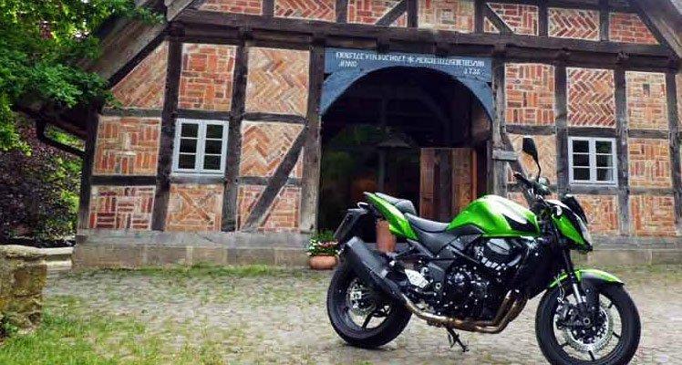 Deutschlands Norden – Lüneburger Heide Motorrad Tour