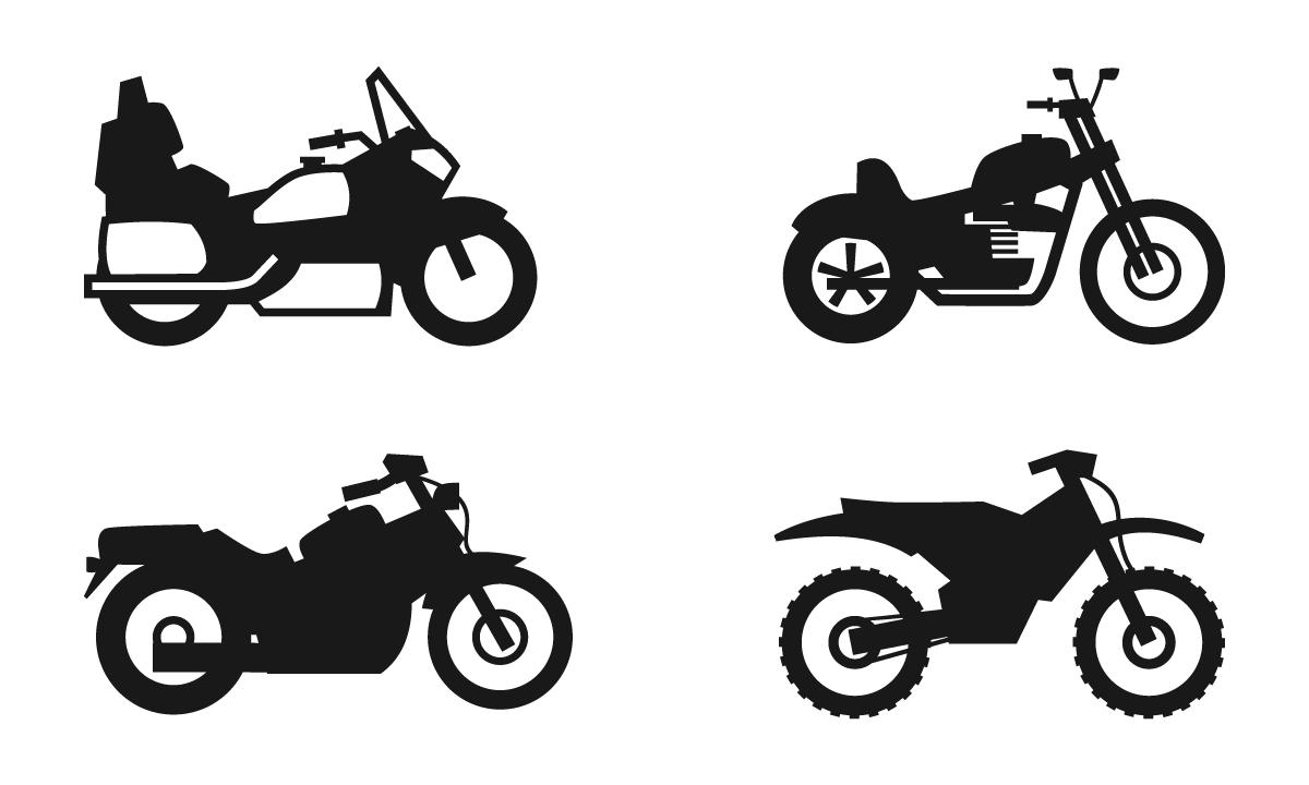 Motorrad Art