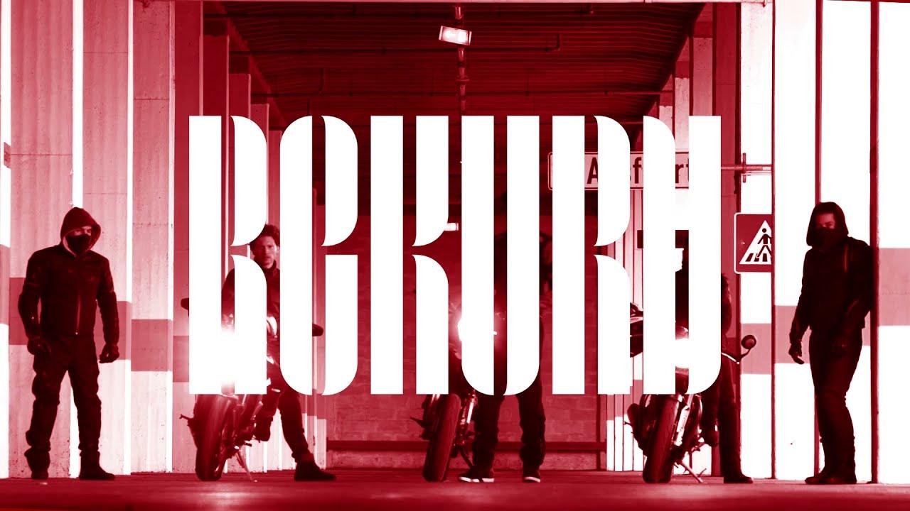 REKURV: THE JOY OF SPEED!
