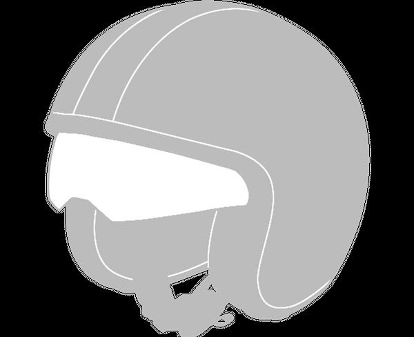 Jet-Policehelm