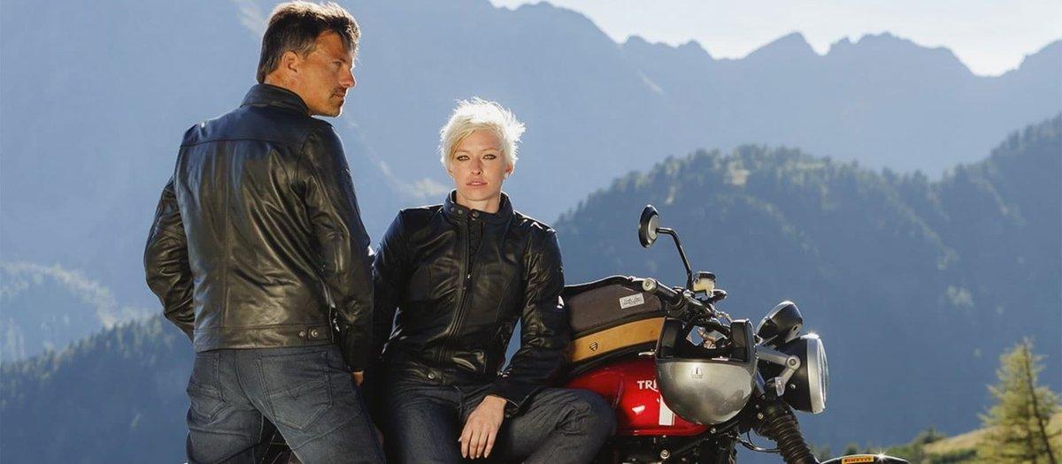 Motorrad Jeans