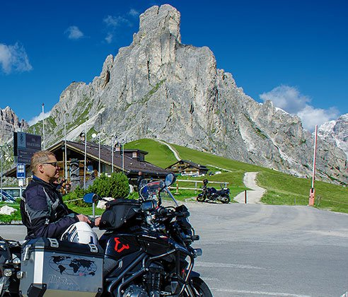 Italien: Dolomiten – Südtirol – Trentino