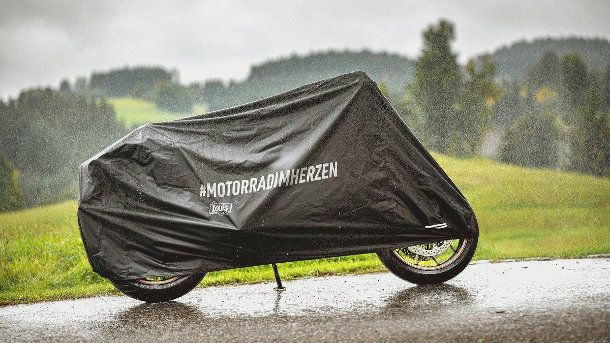 Motorrad Abdeckhauben