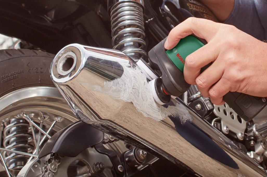 Motorrad Pflegemittel & Polituren
