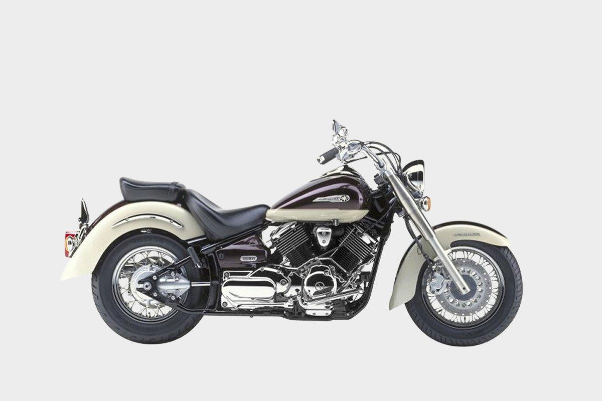Yamaha XVS 1100 Drag Star Classic