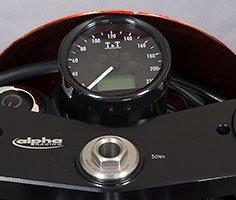 T&T speedometer