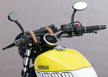 yamaha xv 950 r bolt city transformation spéciale louis
