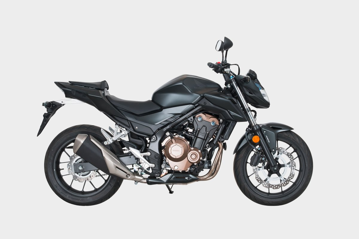 Orginalbike Honda CB 500 F