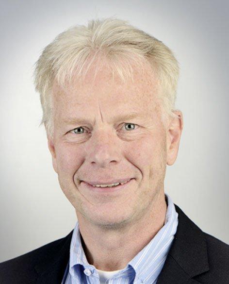 Nico Frey - Geschäftsführer