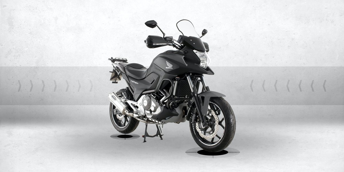 LOUIS BIKE SPECIALS – HONDA NC 700 X
