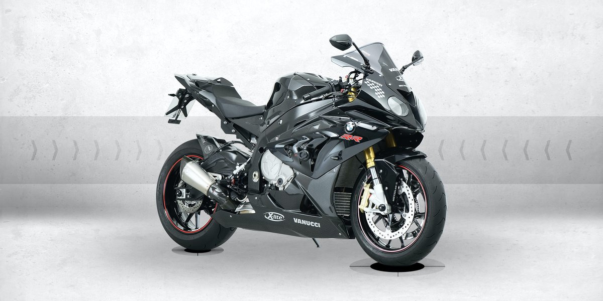 LOUIS BIKE SPECIALS – BMW S 1000 RR