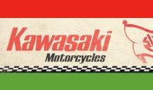 Brand Shop – Kawasaki