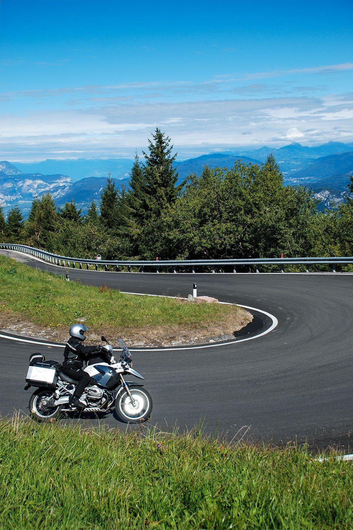 Italien: Trentino – Highlights im Westen