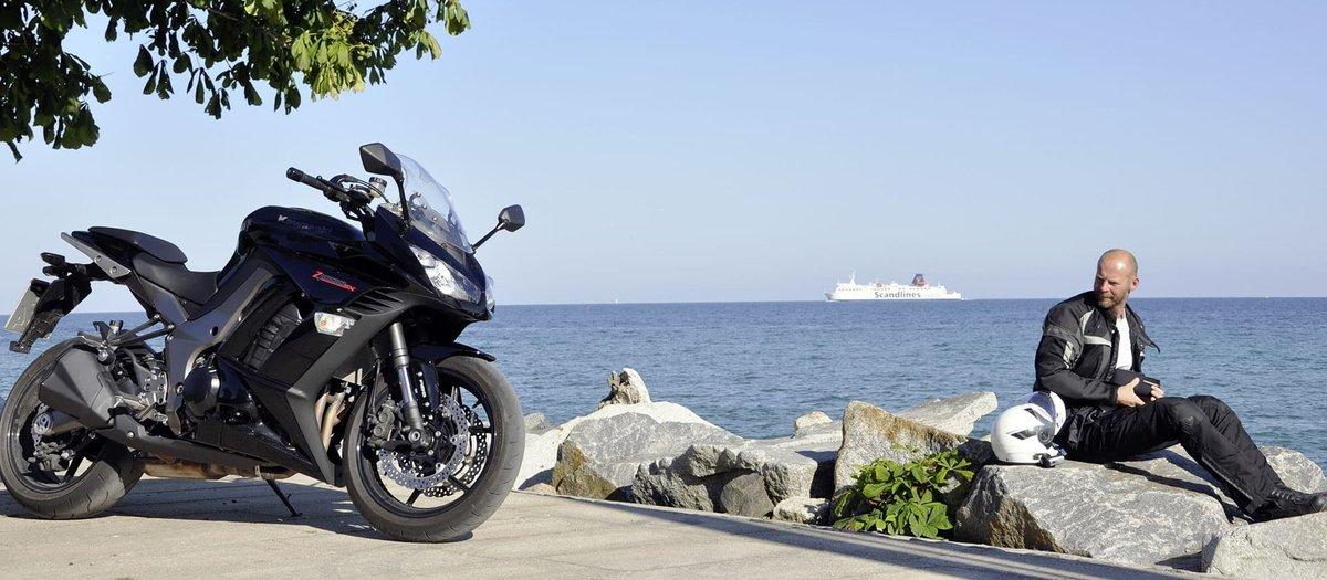 Deutschlands Norden – Rügen Motorrad Tour