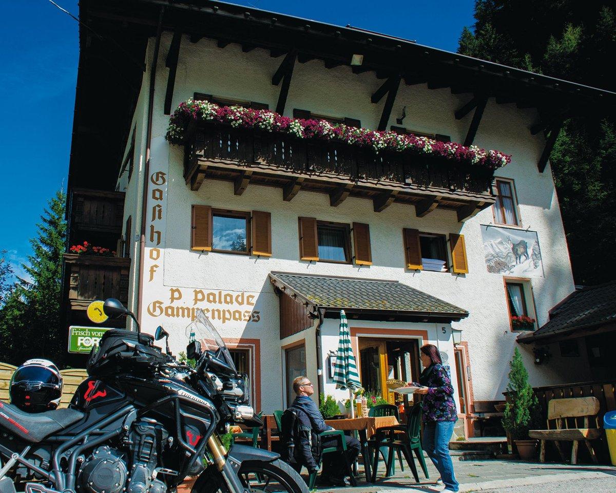 Österreich – Italien