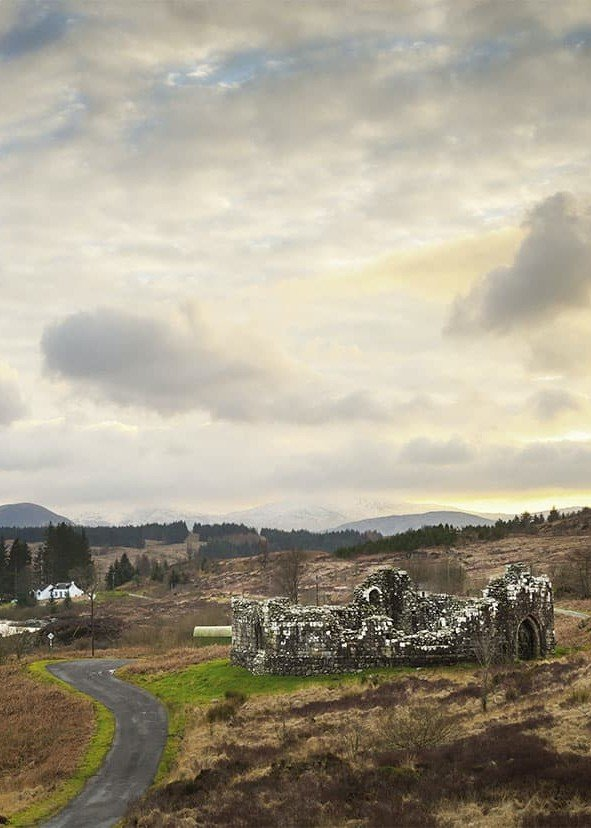 Castle Doon