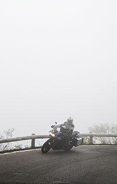 Italien Motorrad Tour