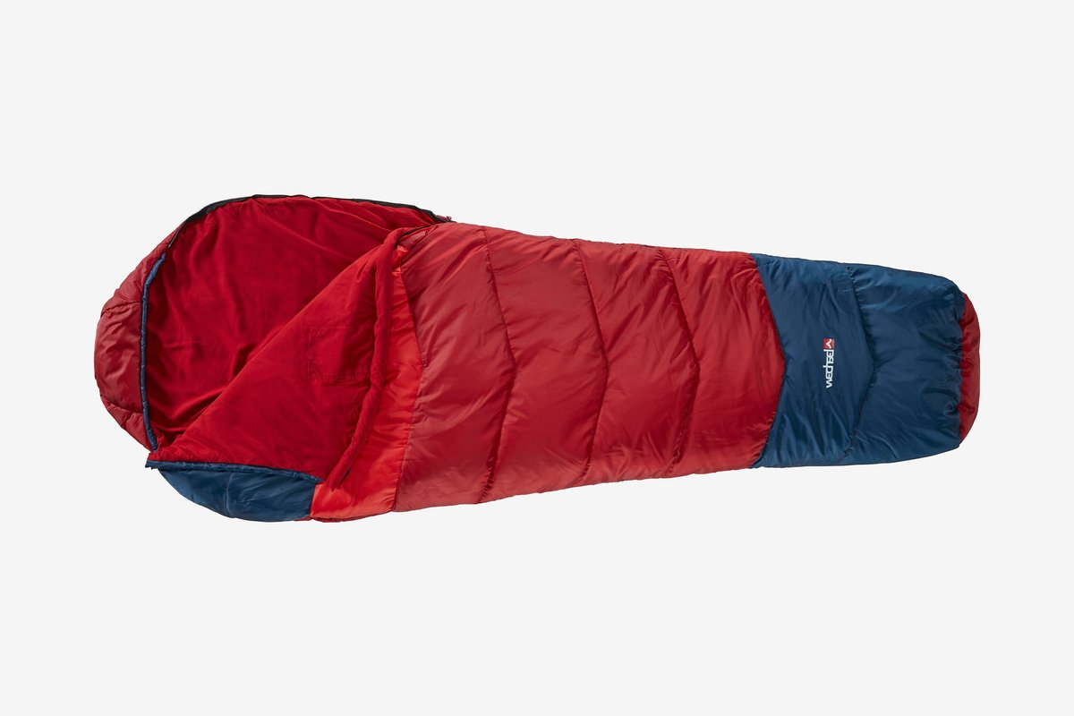 WECHSEL STARDUST 0° Mummy Sleeping Bag