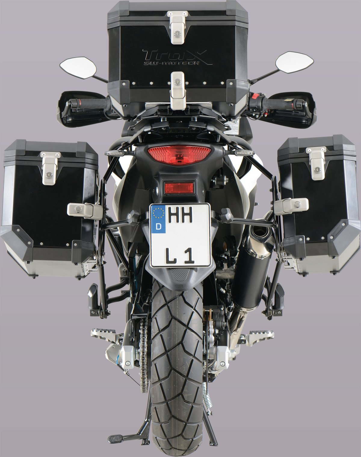 suzuki dl 650 v-strom louis special conversion
