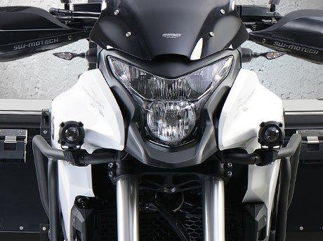 Motorrad Zubehör & Freizeit