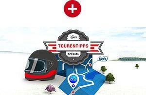 Weitere Tipps: Tourentipps