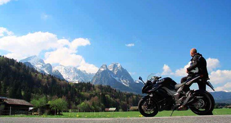 Deutschlands Alpen – Zugspitze
