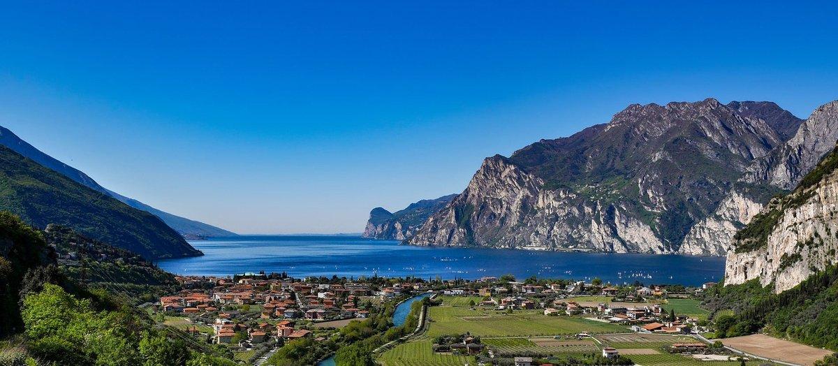 Italien: Kultur rund um den Gardasee