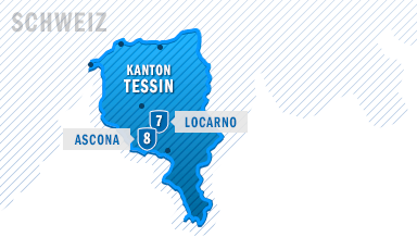 Kanton Tessin