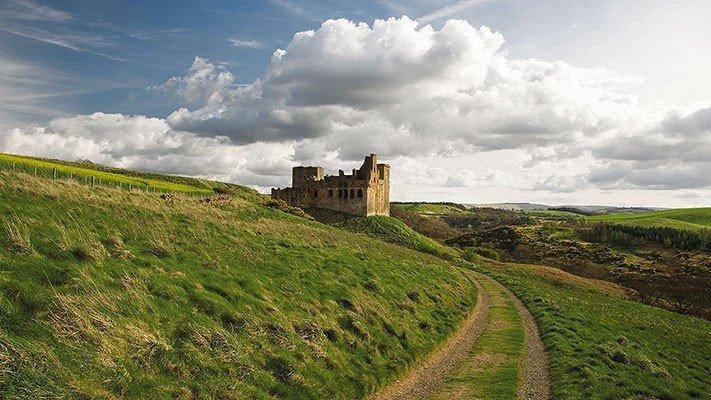 Klassische Schottland Route