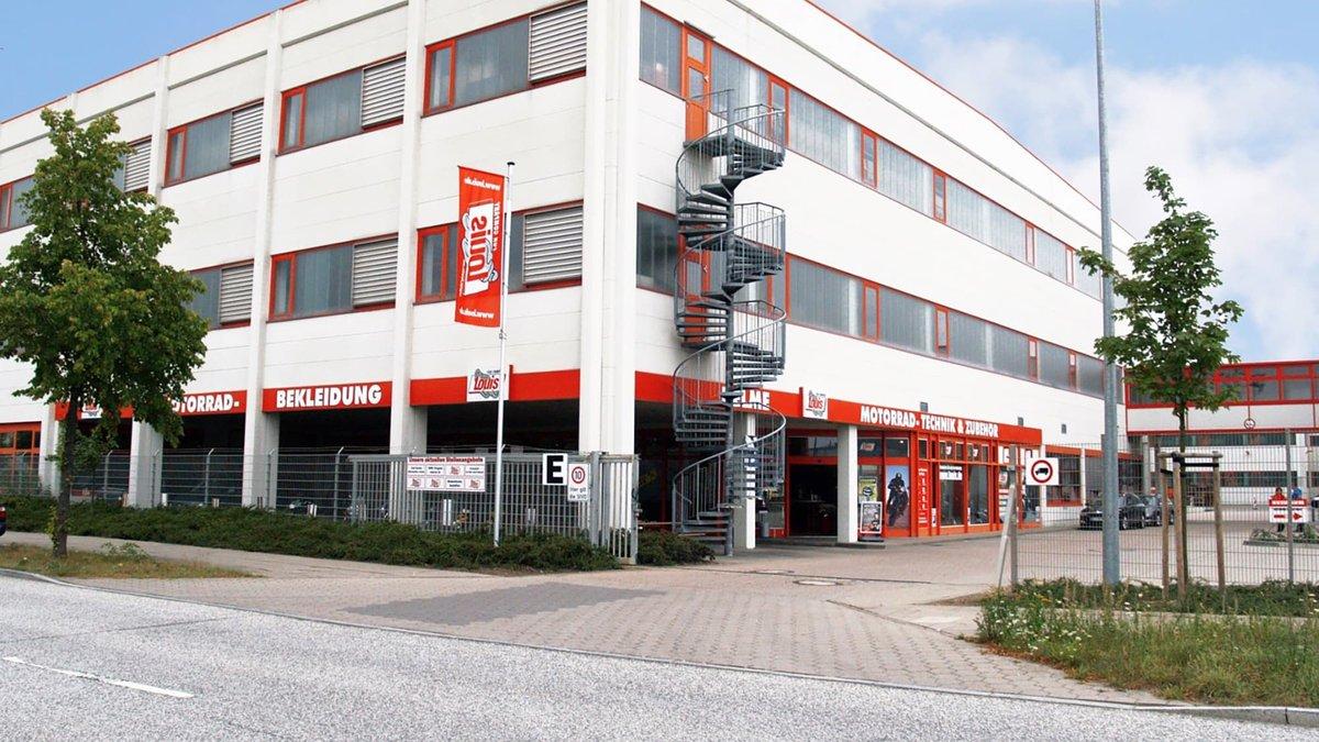 Louis Hamburg Verkaufsoffener Sonntag