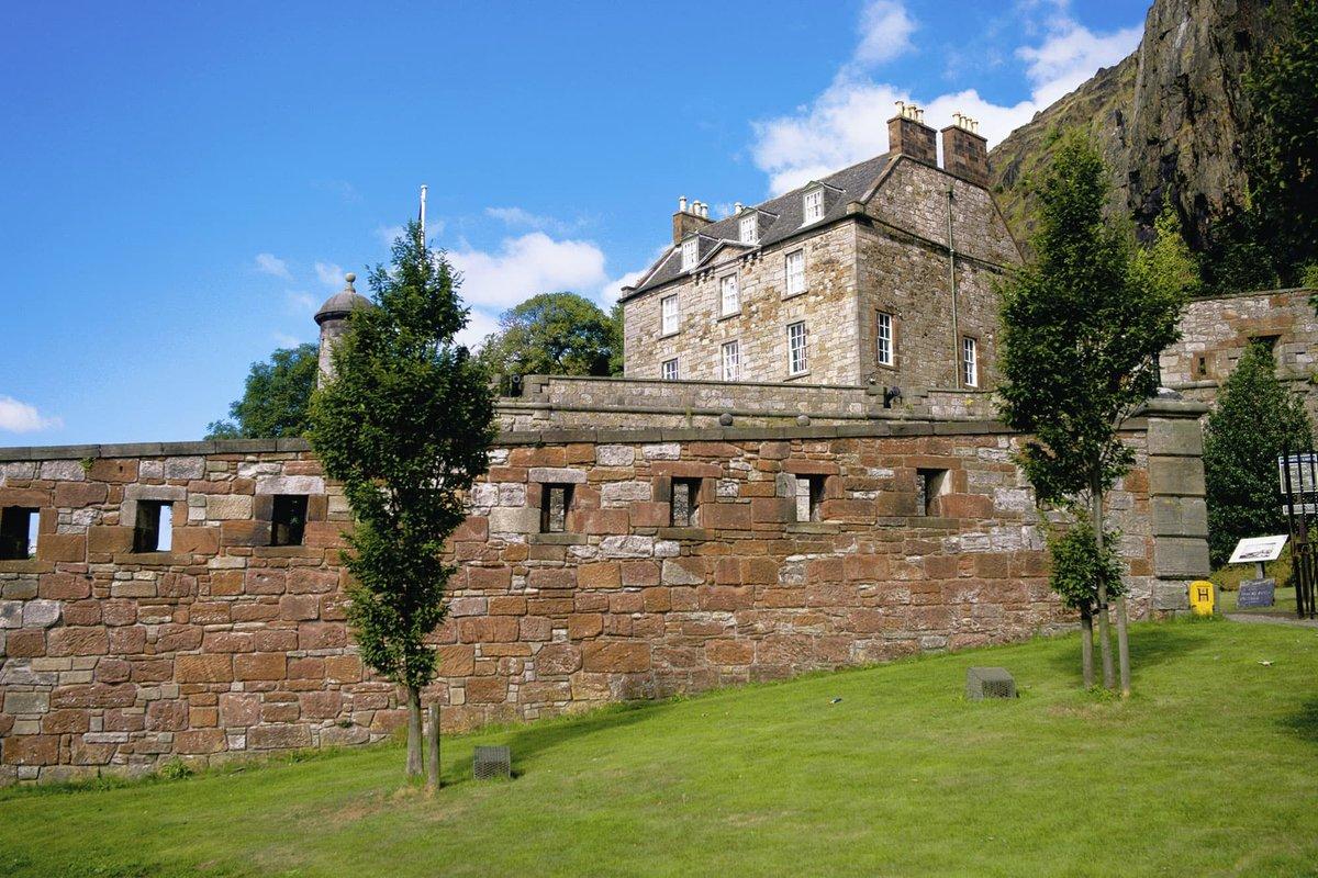 Dumbarton Castle | Paul Tomkins | VisitScotland