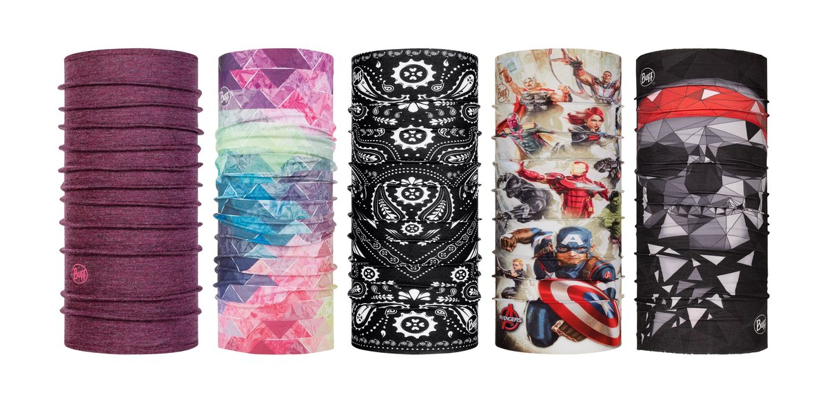 Scarves, tube scarves – Louis has a huge selection for everyone