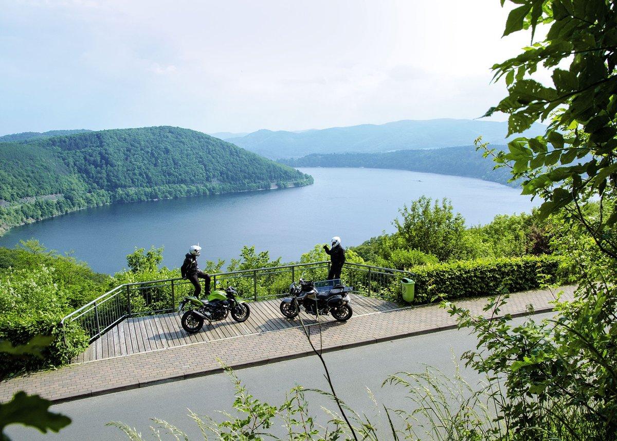 Sauerland – Weserbergland – Harz Motorrad Tour