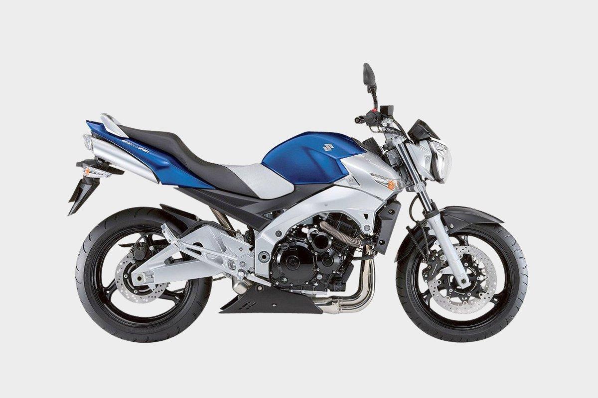 Suzuki GSR 600 Spezial-Umbau | Louis Motorrad - Bekleidung und Technik
