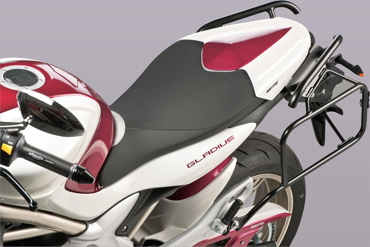 suzuki sfv 650 gladius louis special conversion