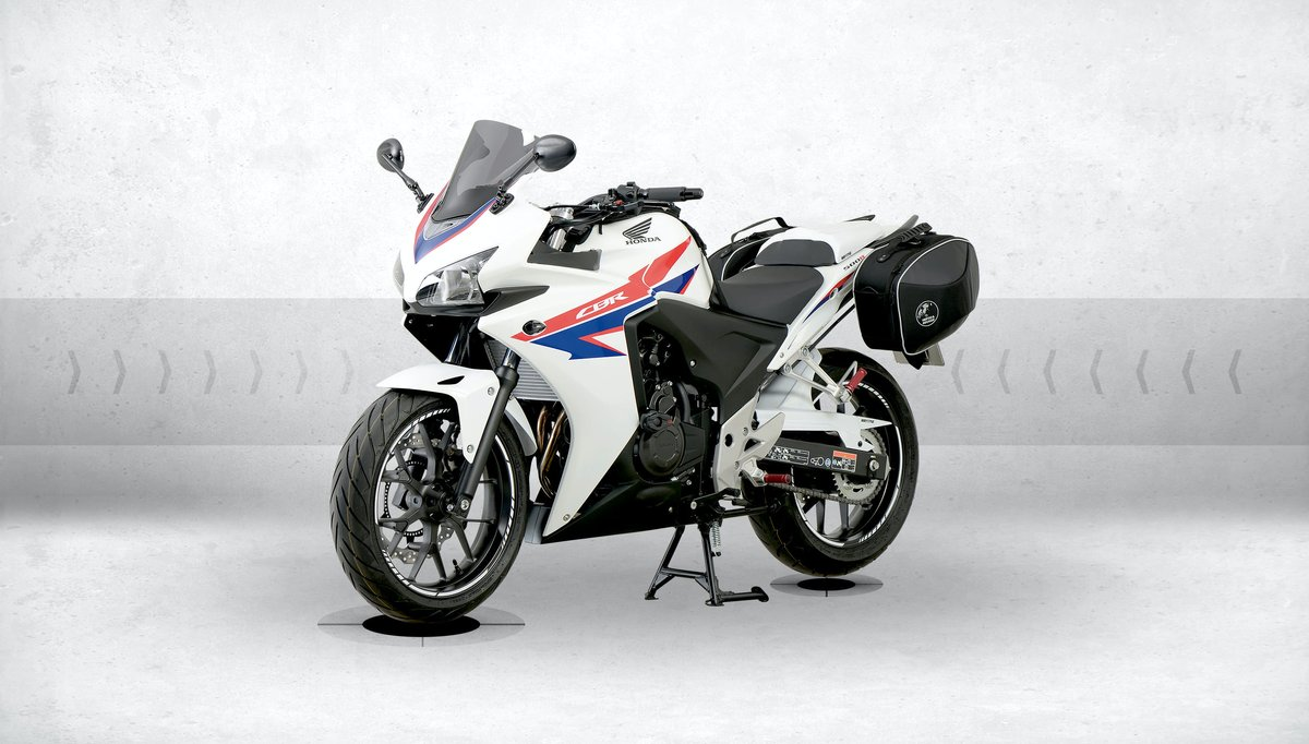 LOUIS BIKE SPECIALS – HONDA CBR 500 R