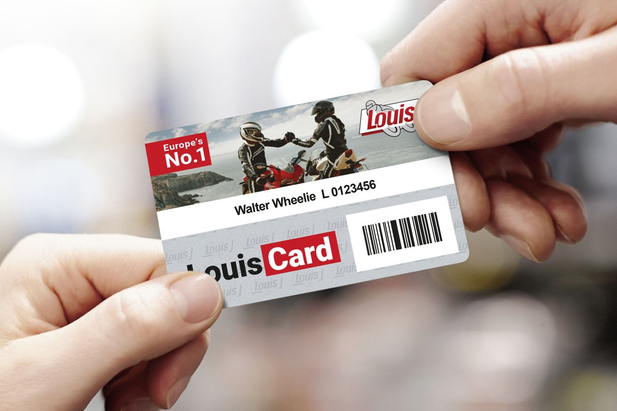 LouisCard Partner